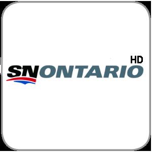 Sportsnet Ontario TV Station