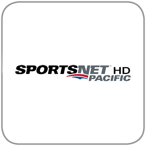 Sportsnet Pacific TV Station